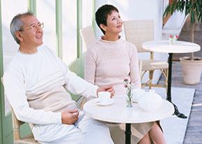 中高年専用婚活サイト
