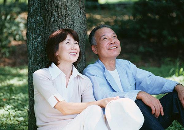 50代 安全な婚活